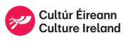 Culture Ireland, promoting the arts abroad. Link to home page